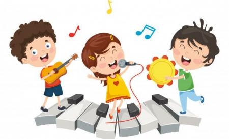Gramy i śpiewamy