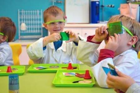 Zajęcia edukacyjne z Centrum Edukacji smart_LAB