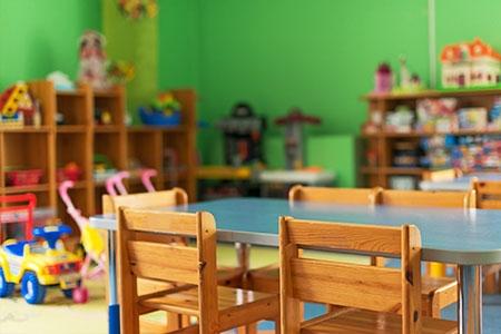 O przedszkolu