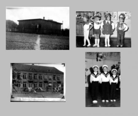 Historia Przedszkola