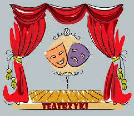 Harmonogram spotkań i teatrzyków