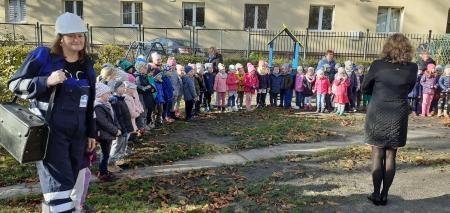 Urodziny Przedszkola