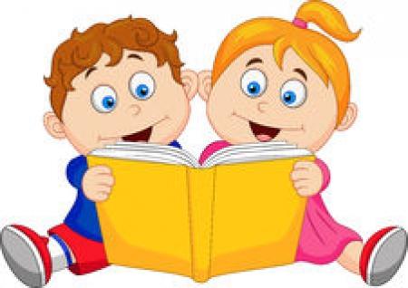 Czytanie - sposób na nudę