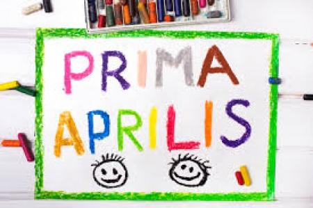 PRIMA APRILIS