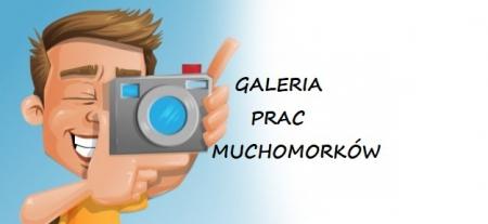 GALERIA PRAC MUCHOMORKÓW