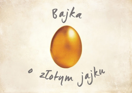 Opowiastki i bajki o jajkach