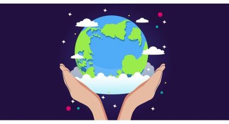 Ochroń Ziemię