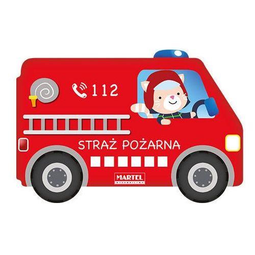 Strażacy - bohaterzy
